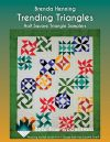 Trending Triangles - Book by Brenda Henning