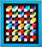Block Party Quilt - Pattern