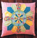 Friendship Ring Pillow - Pattern