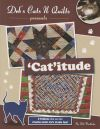 Catitude - Book By Deb Hatherly