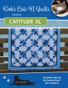 Catitude XL - Book By Deb Hatherly