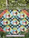Best of Circle of Nine - Book by Janet Houts & Jean Ann Wright
