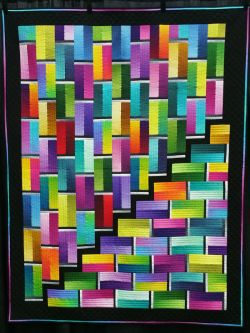 Fractured #254 Quilt Kit