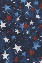 PATROFF-LSOB - Made In USA Patriotic - 1 Yd Precut.